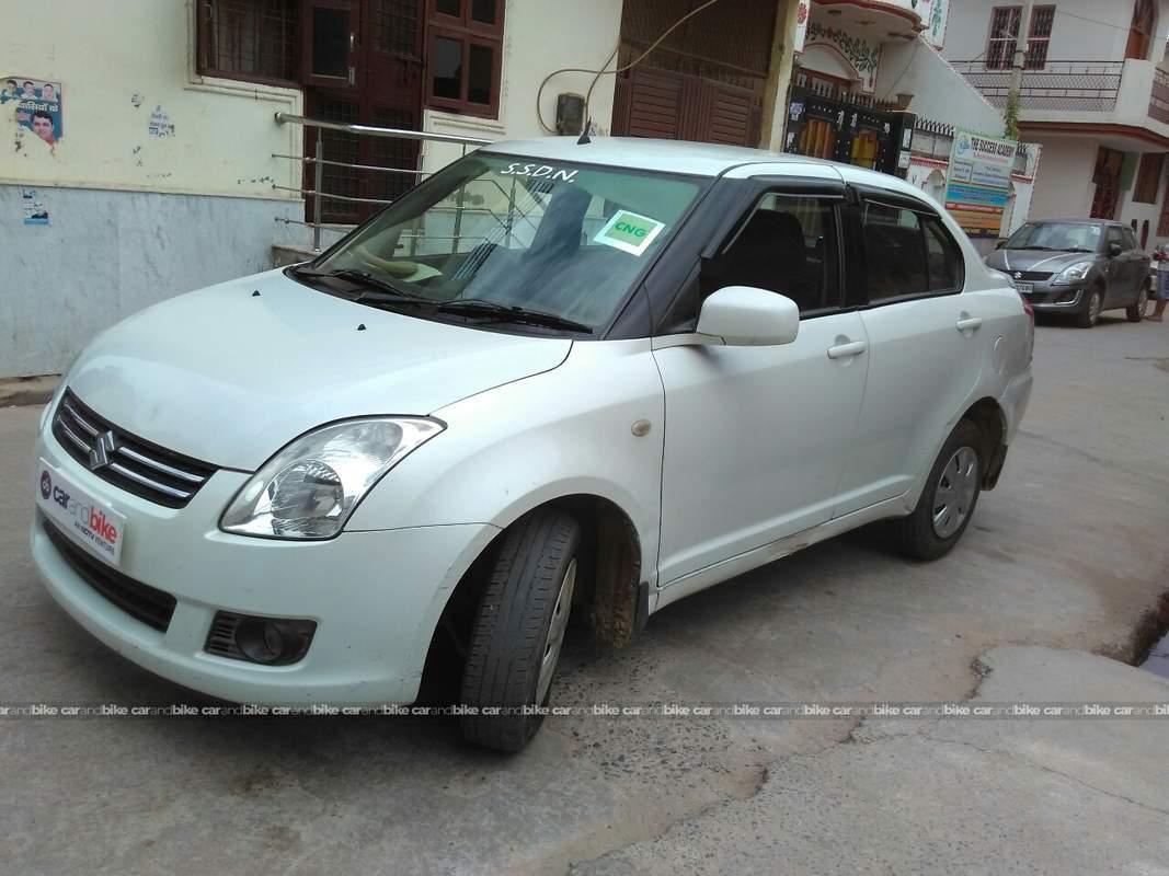Used maruti suzuki swift dzire vxi 2011 in south west delhi