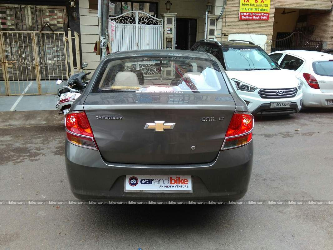 East Side Auto >> Used Chevrolet Sail Hatchback 1.3 TCDi LT ABS in North ...