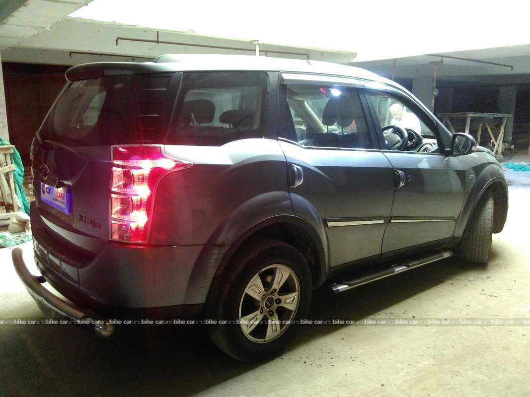 Image result for used Mahindra XUV500 in Bangalore