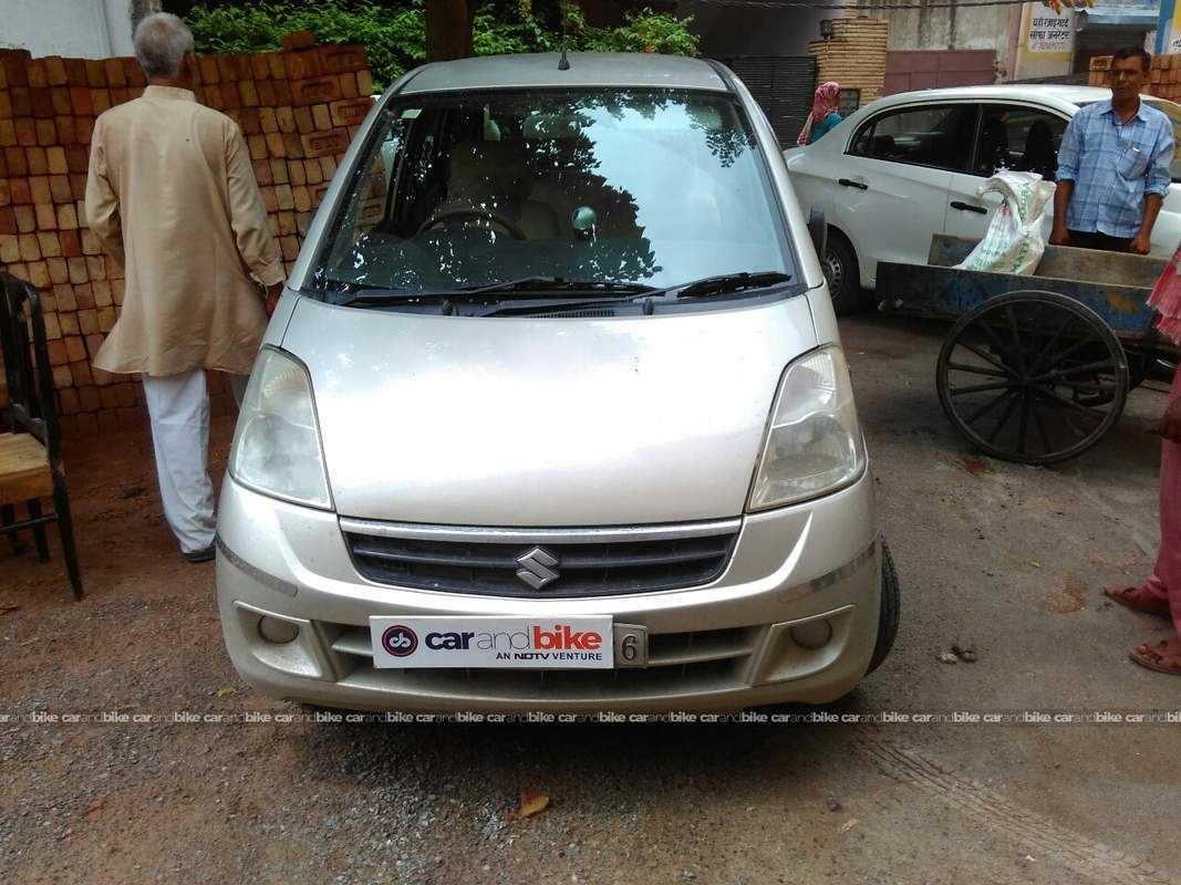 Used Maruti Suzuki Zen Estilo Lxi In New Delhi 2008 Model India At Hyundai Santro Xing Wiring Diagram 20 Photos