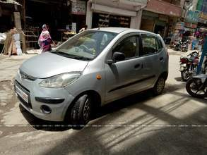 Recently Sold – Hyundai i10 car