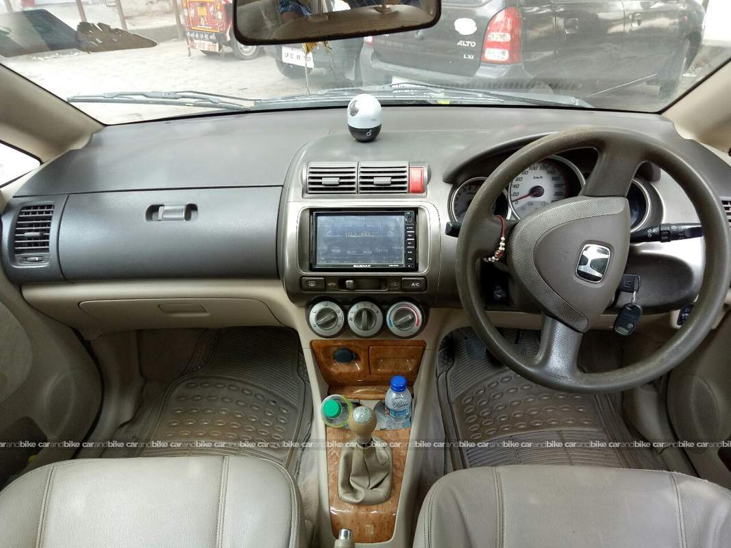 Honda City Zx 2008 Manual Pdf model Review on