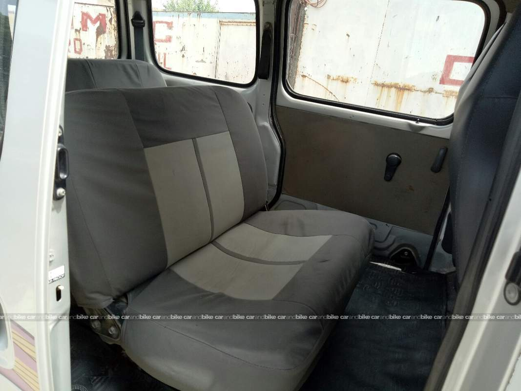 Used Maruti Suzuki Eeco 7-Seater in New Delhi 2013 model ...
