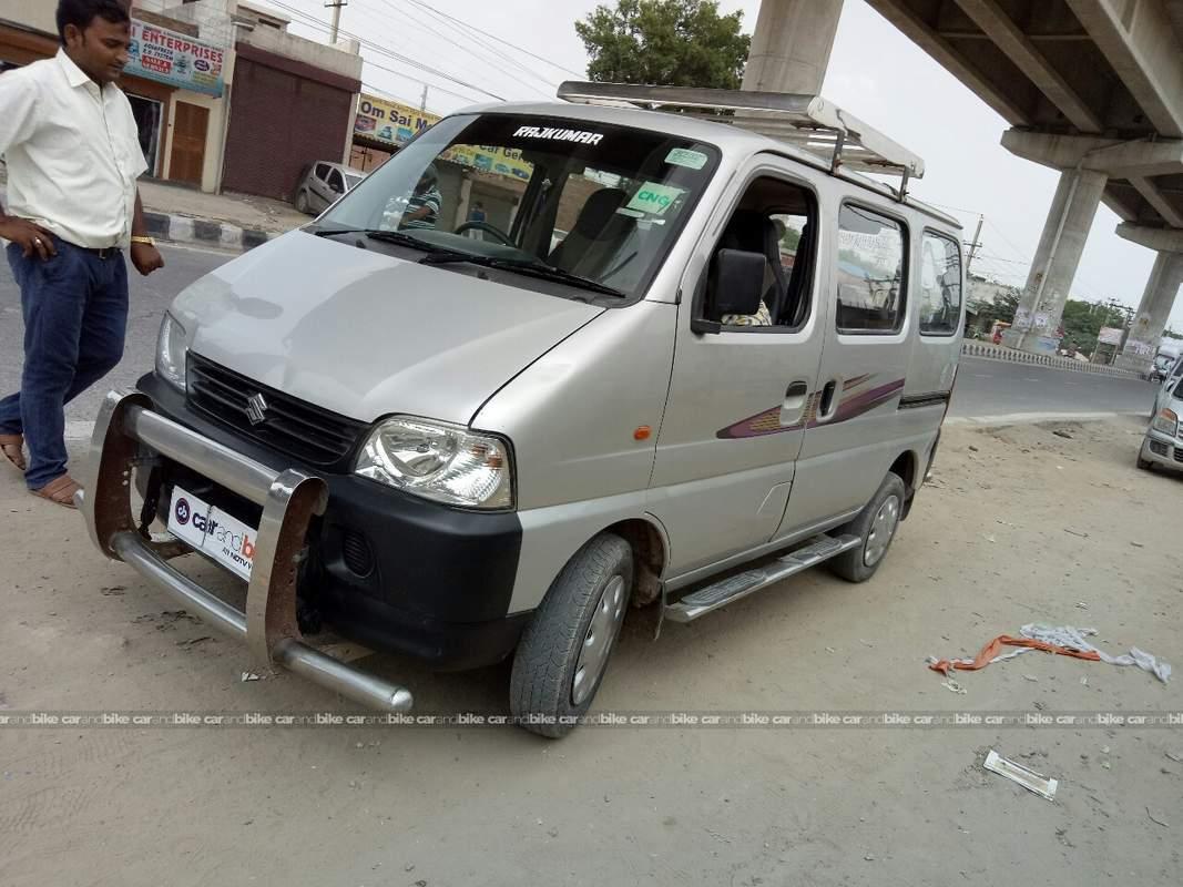 2ac1caf074a3e8 Used Maruti Suzuki Eeco 7-Seater in New Delhi 2013 model