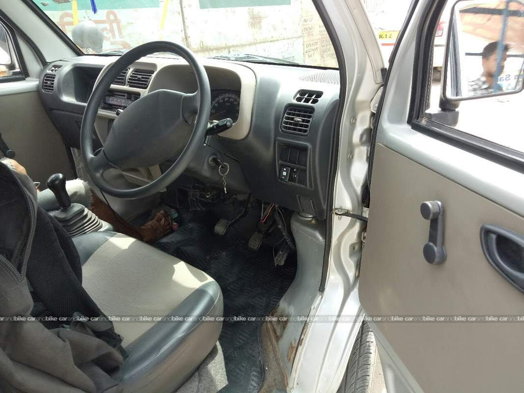 used maruti suzuki eeco 7 seater in new delhi 2013 model india at best price id 17529. Black Bedroom Furniture Sets. Home Design Ideas