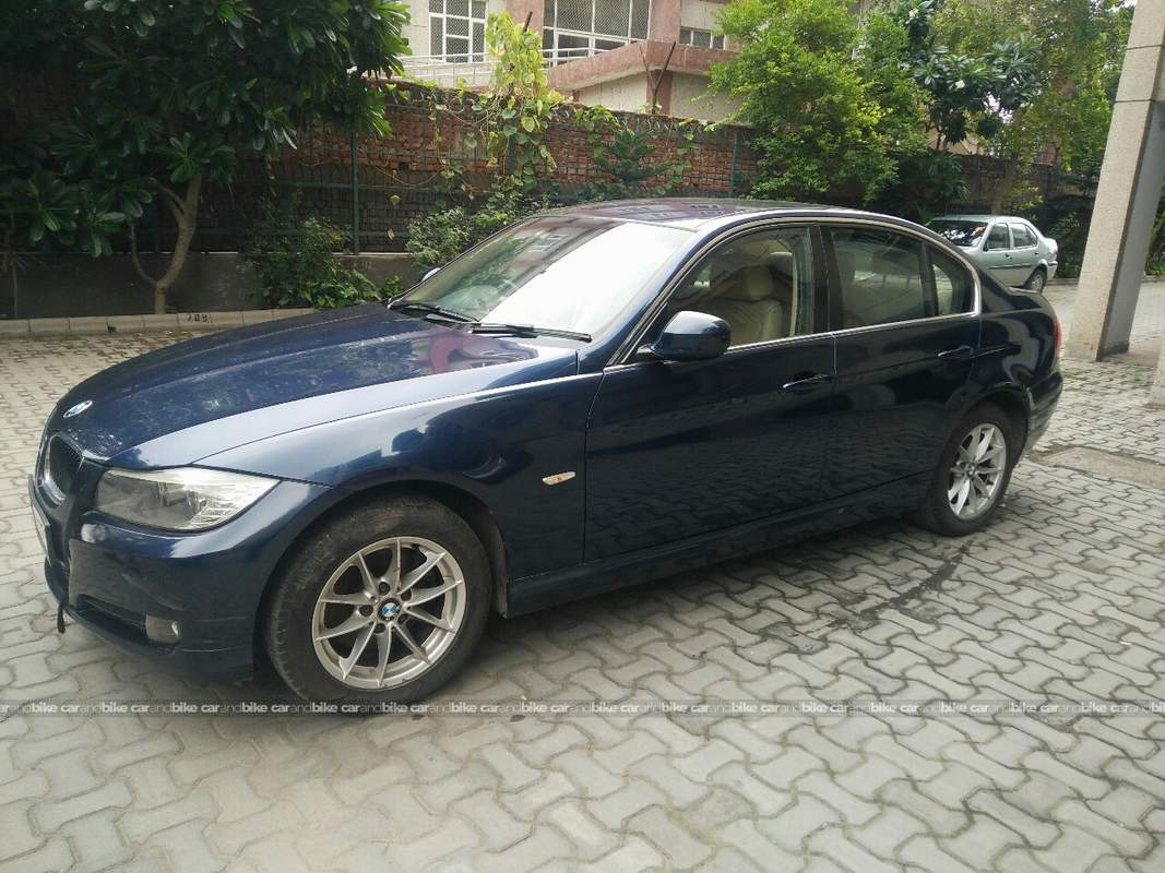 Used Bmw 3 Series 320d In New Delhi 2012 Model India At Best