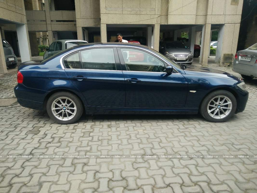 used bmw 3 series 320d in new delhi 2012 model india at best price id 17537. Black Bedroom Furniture Sets. Home Design Ideas