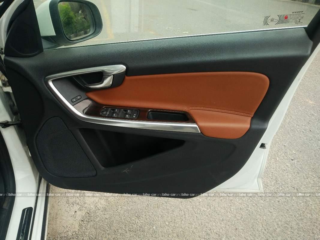 Used Volvo S60 D4 Summum in Noida 2015 model, India at Best Price