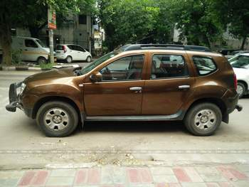 used renault duster cars in gurgaon second hand renault duster cars for sale in gurgaon. Black Bedroom Furniture Sets. Home Design Ideas