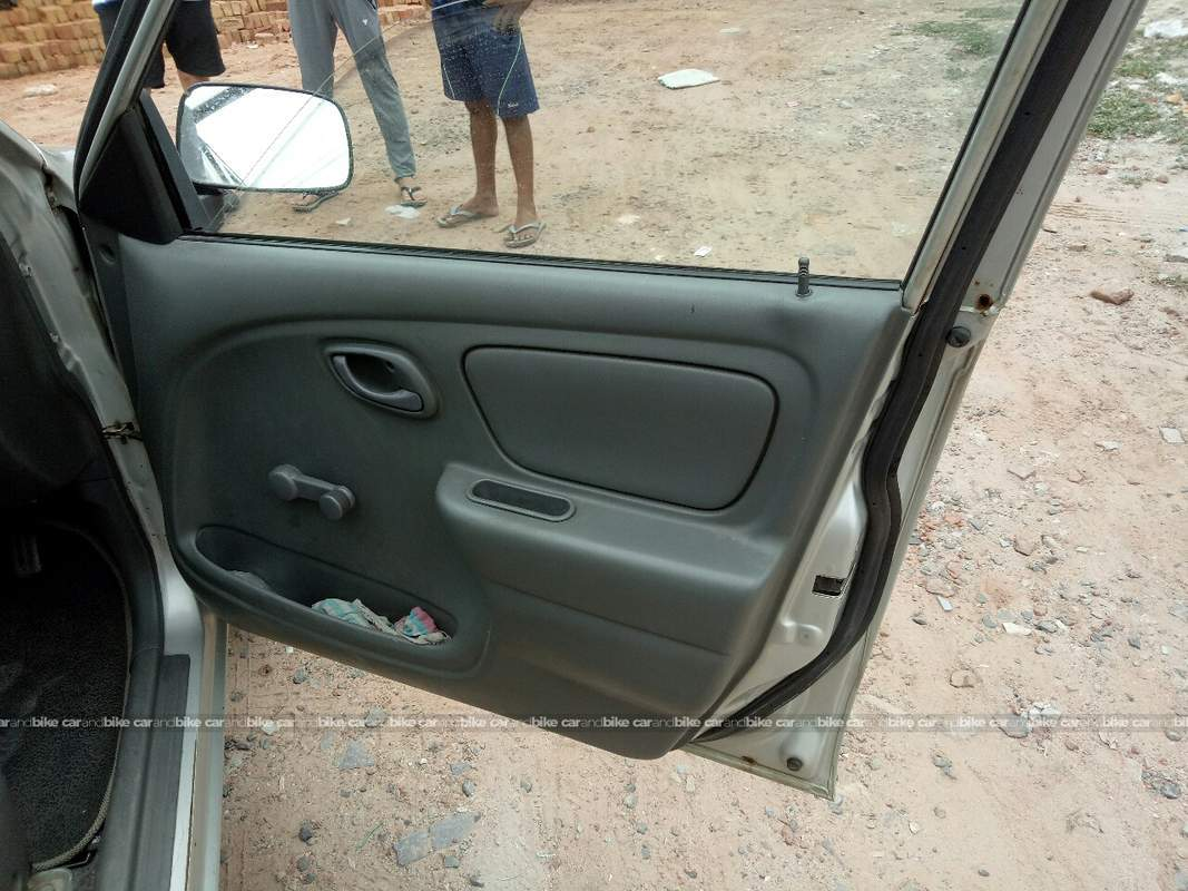 Used Maruti Suzuki Alto Lxi In New Delhi 2008 Model India