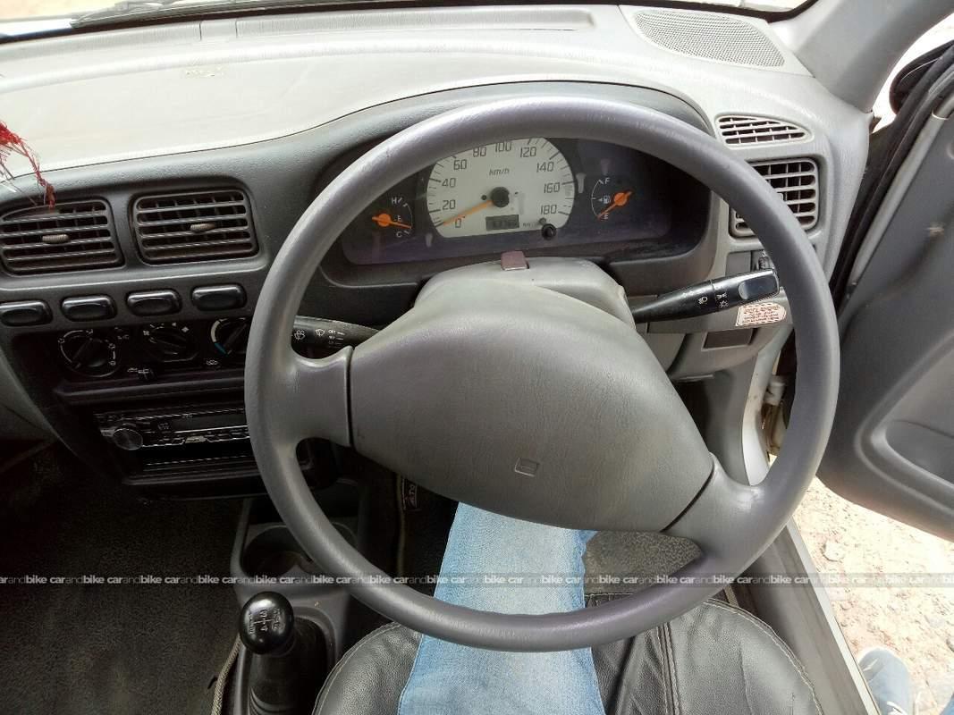 Affordable Auto Insurance >> Used Maruti Suzuki Alto LXI in New Delhi 2008 model, India at Best Price, ID 17550