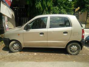Old Santro Cars For Sale