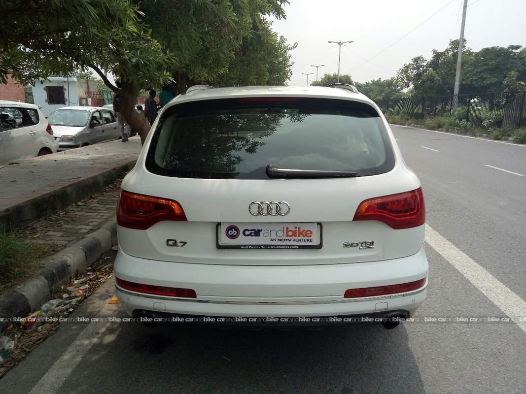 Audi Q Used Car In Delhi 2017 2018 Audi Reviews Page