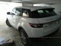 Land Rover Range Rover Evoque Rear Left Side Angle View