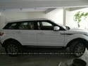 Land Rover Range Rover Evoque Right Side View