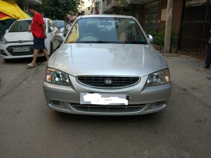 Hyundai Accent Used Car In Delhi