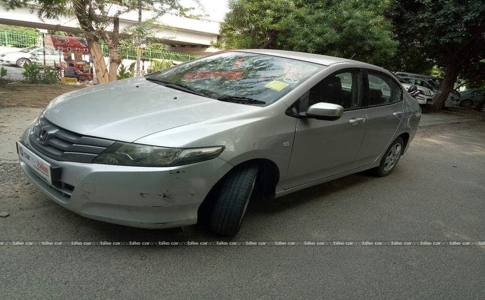 Used Honda City 15 S Mt In South West Delhi 2009 Model India At
