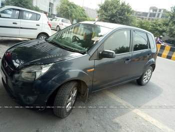 Used Ford Figo 1.5D Titanium MT (2011) in Noida ... & Used Ford Figo Cars Second Hand Ford Figo Cars for Sale markmcfarlin.com