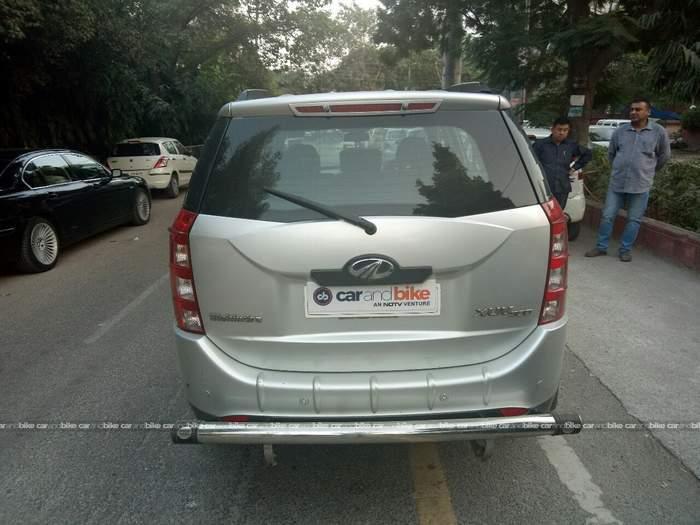 Used Mahindra Xuv500 W8 AWD in New Delhi 2012 model, India at Best