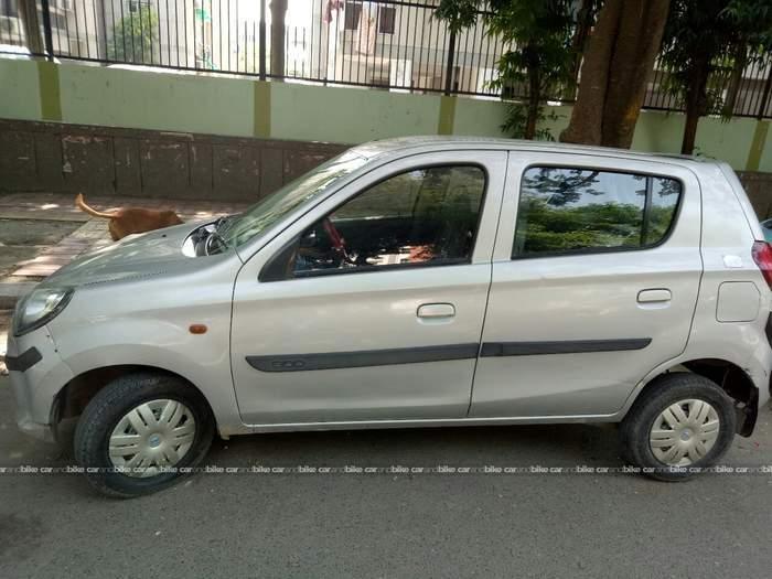 Used Maruti Suzuki Alto 800 LXI in New Delhi 2013 model, India at Best Price, ID 17725