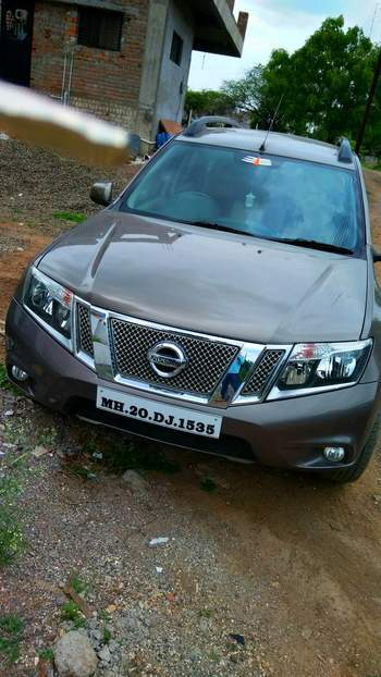 Used Nissan Cars In Aurangabad Second Hand Nissan Cars