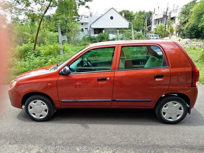 Maruti Suzuki All Cars Wiki
