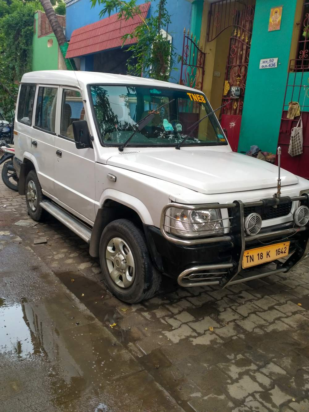Old Used Cars In Chennai