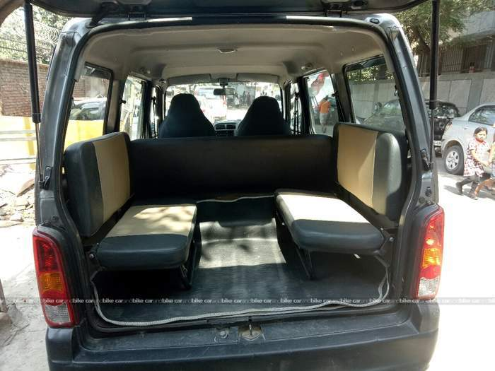 used maruti suzuki eeco 5 seater ac htr in new delhi 2013 model india at best price id 18541. Black Bedroom Furniture Sets. Home Design Ideas