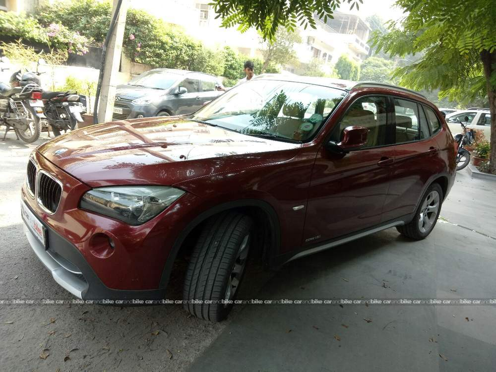 used bmw x1 sdrive 18i in south delhi 2011 model india at. Black Bedroom Furniture Sets. Home Design Ideas