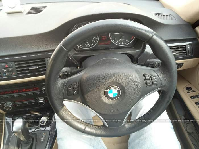 Used BMW 3 Series 320d in Noida 2011 model, India at Best Price, ID 18595