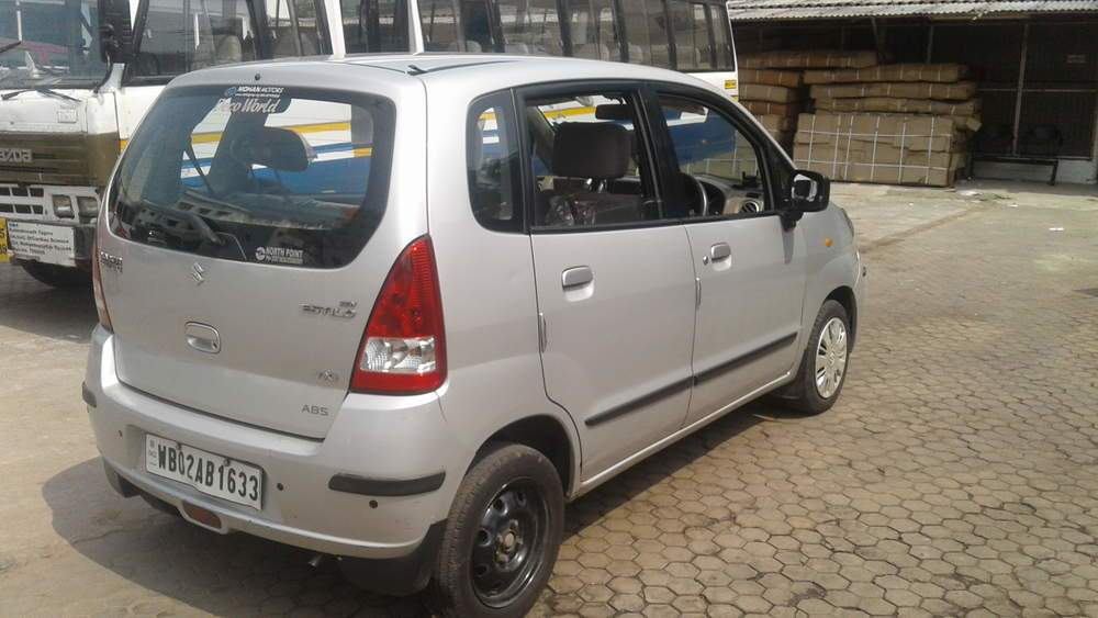 Maruti Used Car Price In Kolkata
