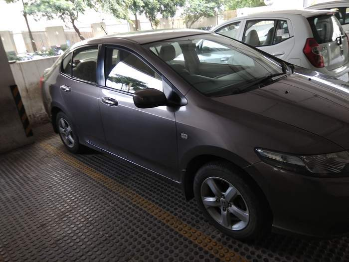 Mira Auto Sales >> Used Honda City 1.5 S MT in Thane 2013 model, India at Best Price, ID 18630