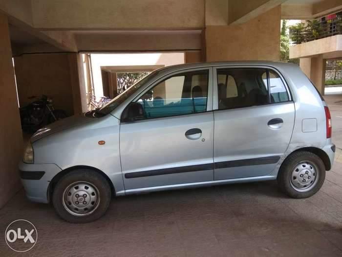 Santro Car Price In Pune