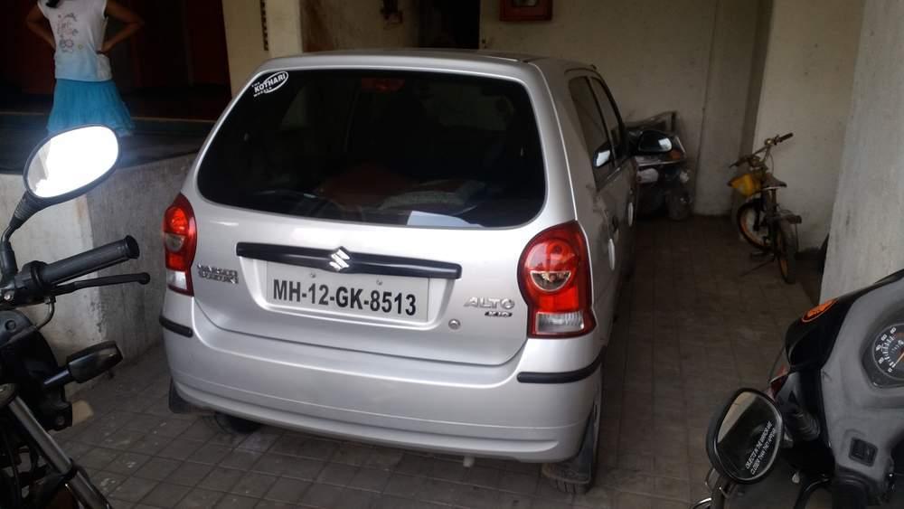 Used Maruti Suzuki Alto K10 Lxi In Pune 2011 Model India At Best