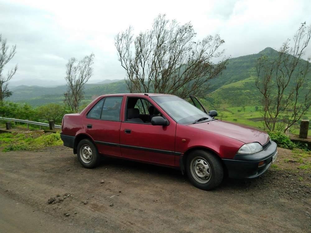 Used Maruti Suzuki Esteem LX in Pune 1997 model, India at ... on