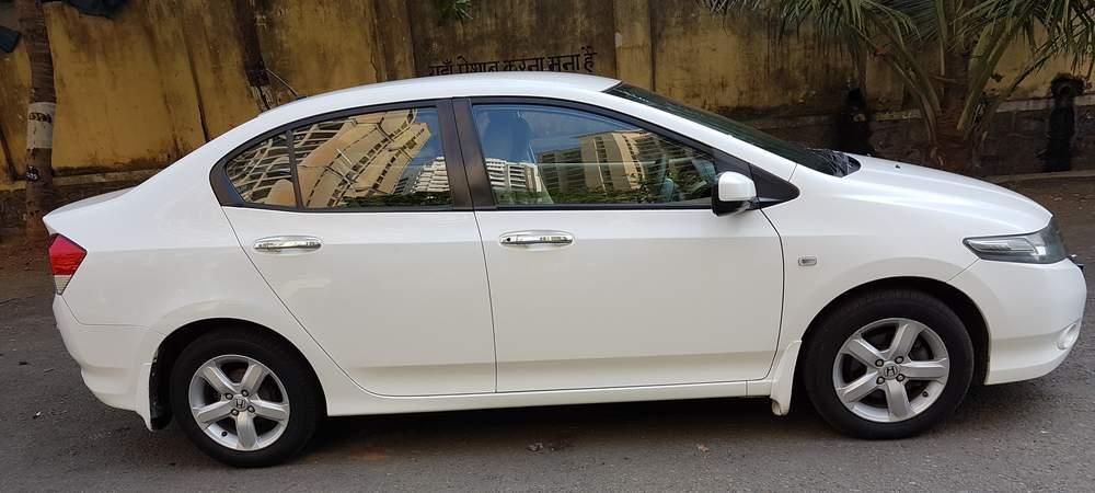 Used Honda City 1 5 V At In Mumbai 2011 Model India At Best Price