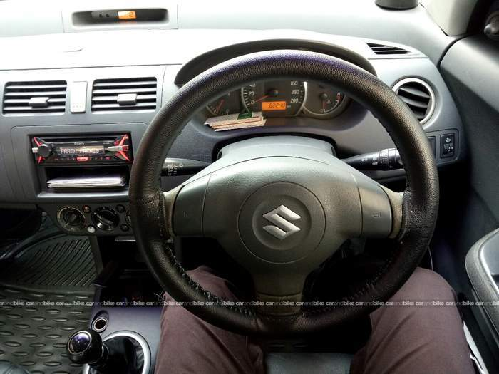 Used Maruti Suzuki Swift VDI in West Delhi 2008 model, India at Best