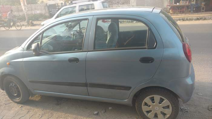 Used Chevrolet Spark 1 0 Ls In Gurgaon 2008 Model India At Best