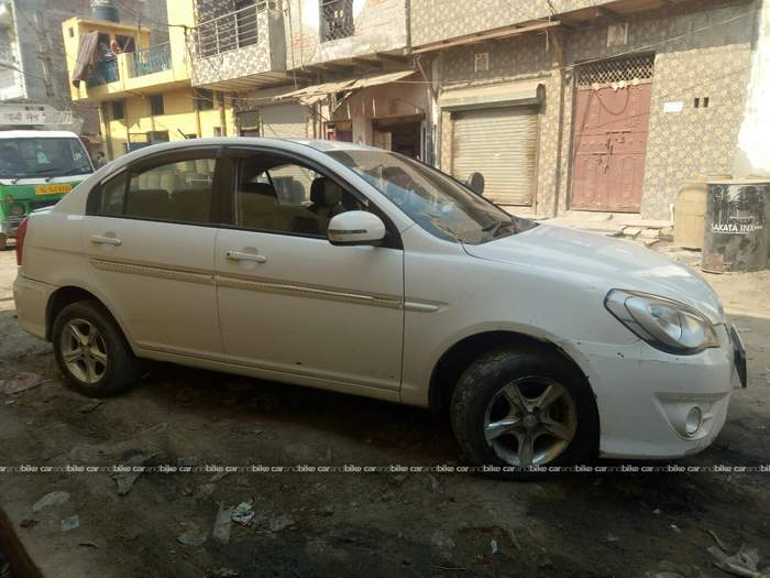 Hyundai Warranty Transfer >> Used Hyundai Verna 1.6 CRDI SX in New Delhi 2010 model, India at Best Price, ID 19727