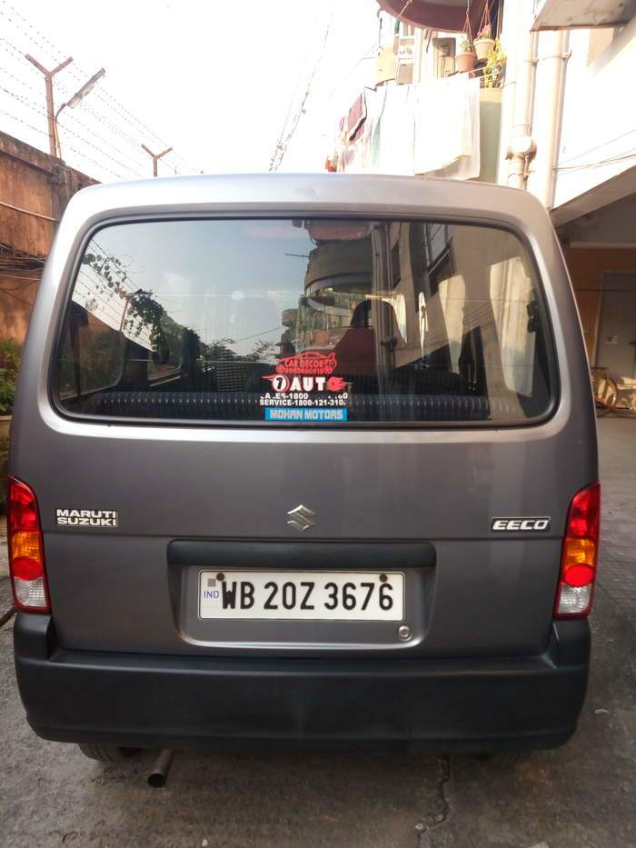 used maruti suzuki eeco 7 seater in south 24 parganas 2011 model india at best price id 19840. Black Bedroom Furniture Sets. Home Design Ideas