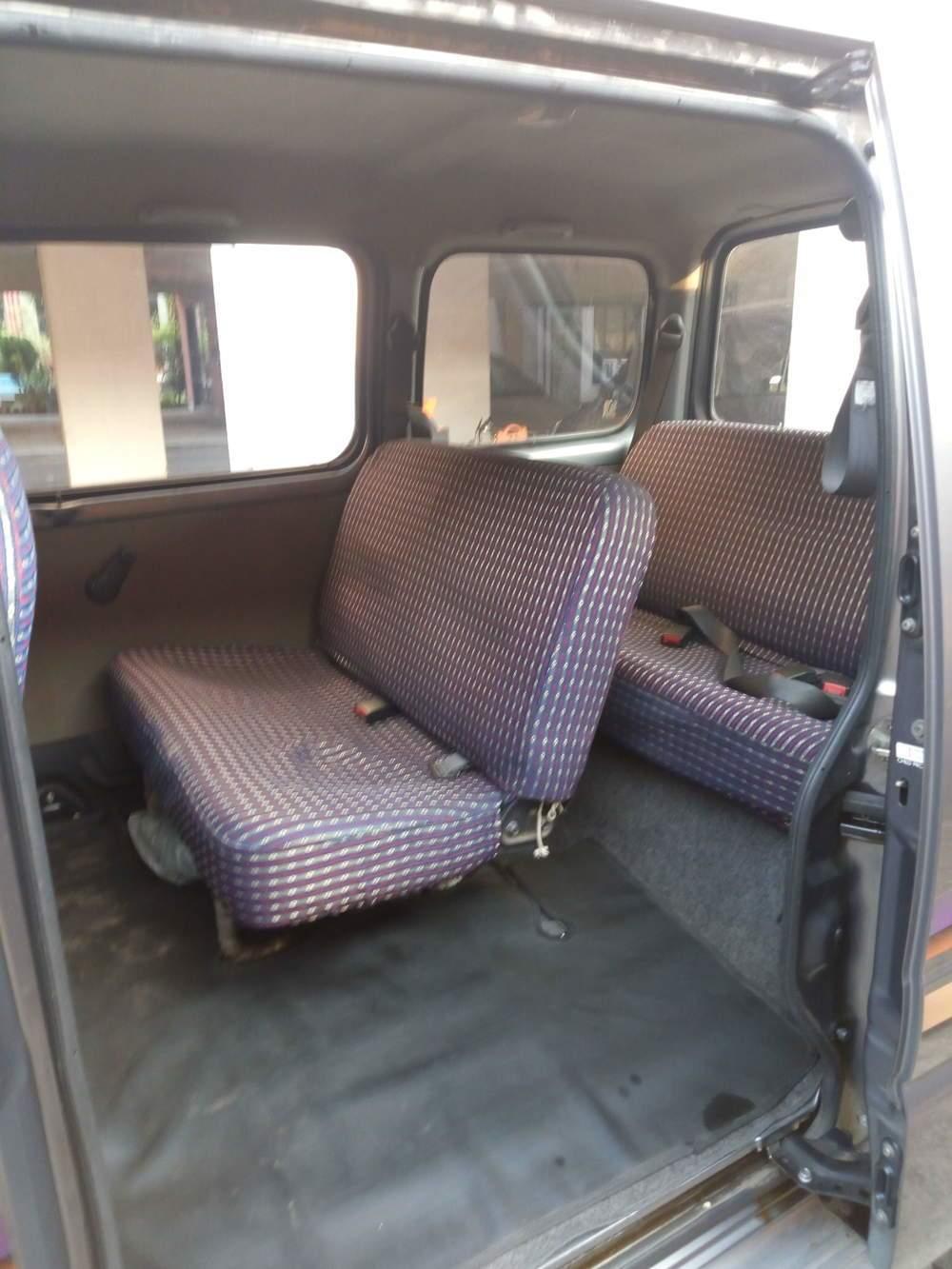 Used Maruti Suzuki Eeco 7 Seater In South 24 Parganas 2011 Model