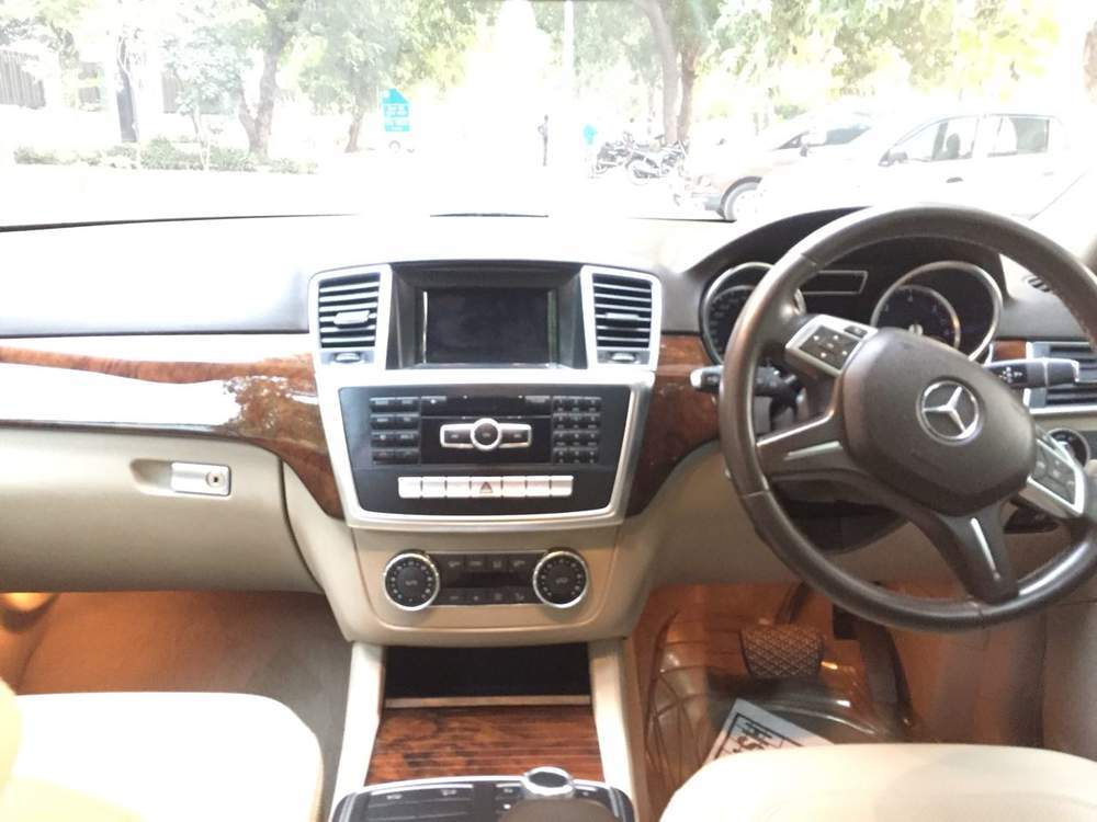 used mercedes benz m class ml 250 in new delhi 2015 model india at best price id 20104. Black Bedroom Furniture Sets. Home Design Ideas