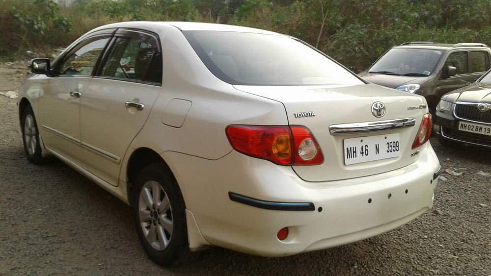 Used Cars in Mumbai - Second Hand Cars for Sale in Mumbai
