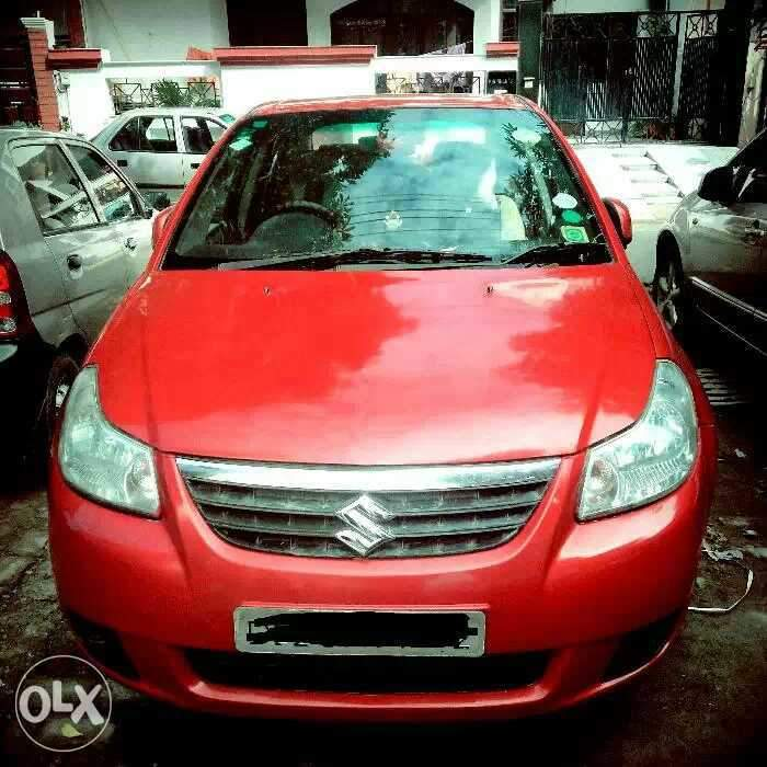 Maruti Suzuki Sx Cng Price