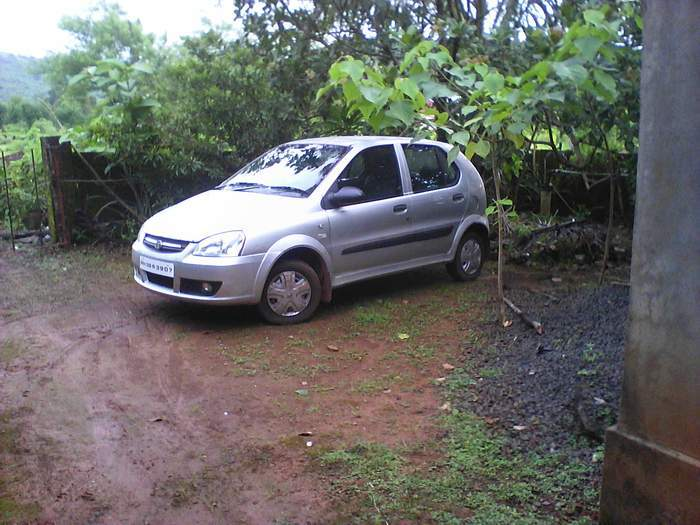 used tata indica v2 dls in sindhudurg 2009 model india at best rh auto ndtv com mm Dd L tata indica dls service manual