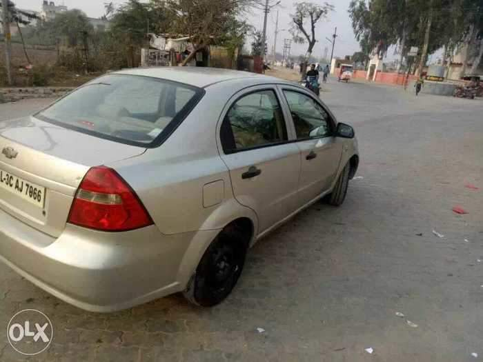 Used Chevrolet Aveo 1 4 Ls In West Delhi 2006 Model India At Best
