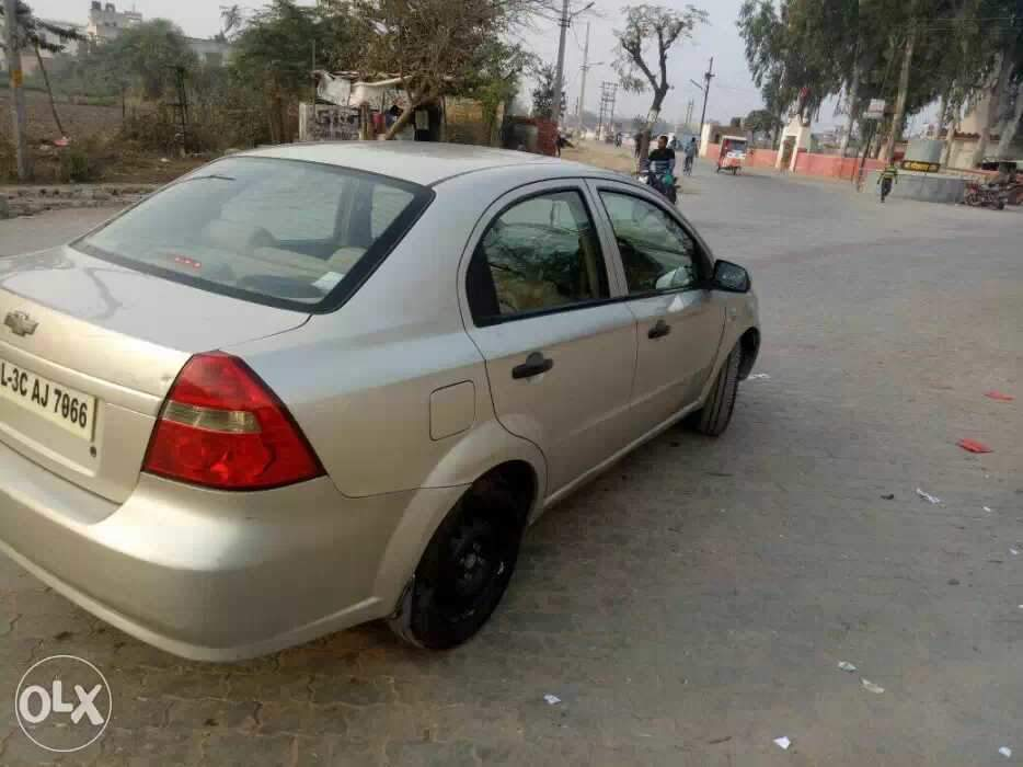 used chevrolet aveo 1.4 ls in west delhi 2006 model, india at best