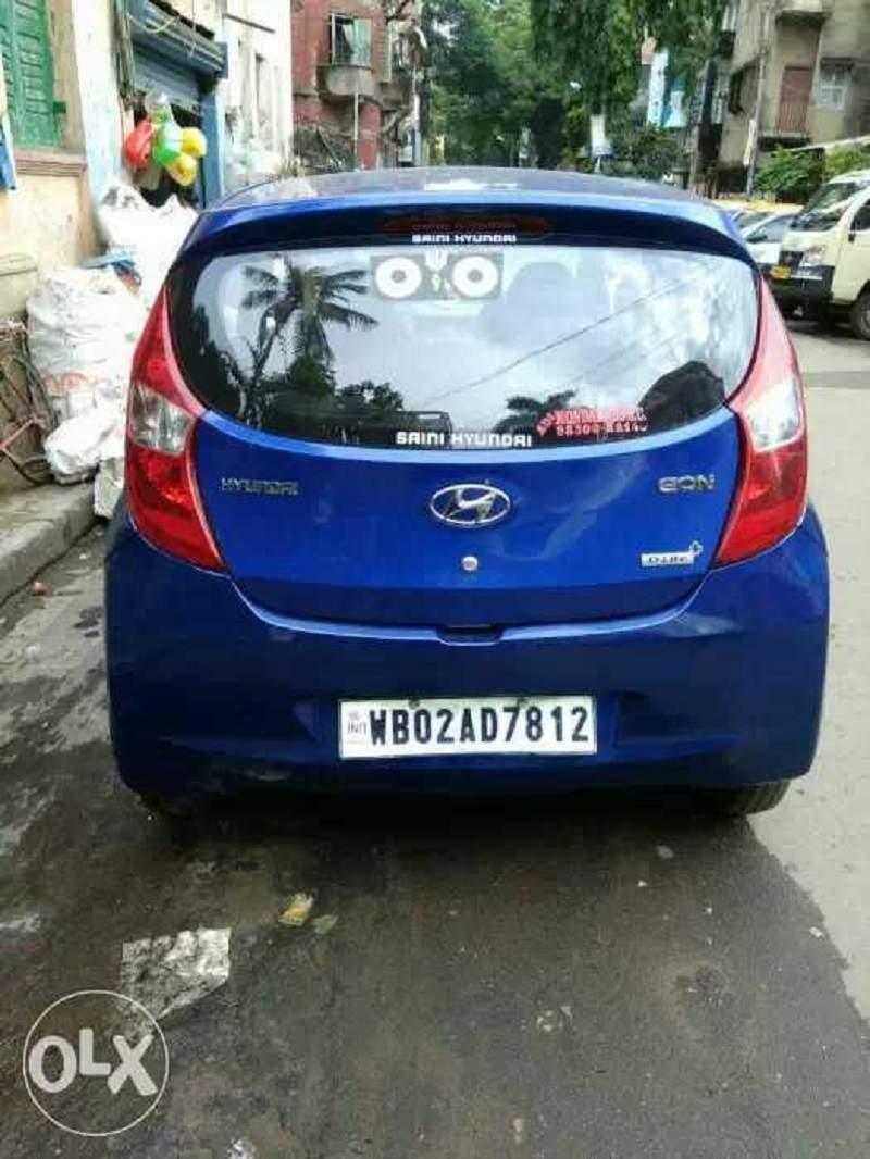 Used Hyundai Eon D Lite Plus In Kolkata 2013 Model India At Best