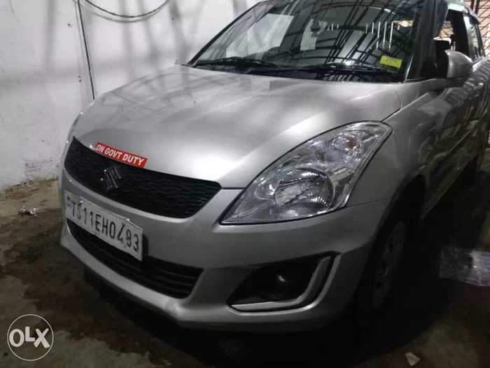Maruti Swift Used Cars In Hyderabad Used Maruti Suzuki Swift VDI in