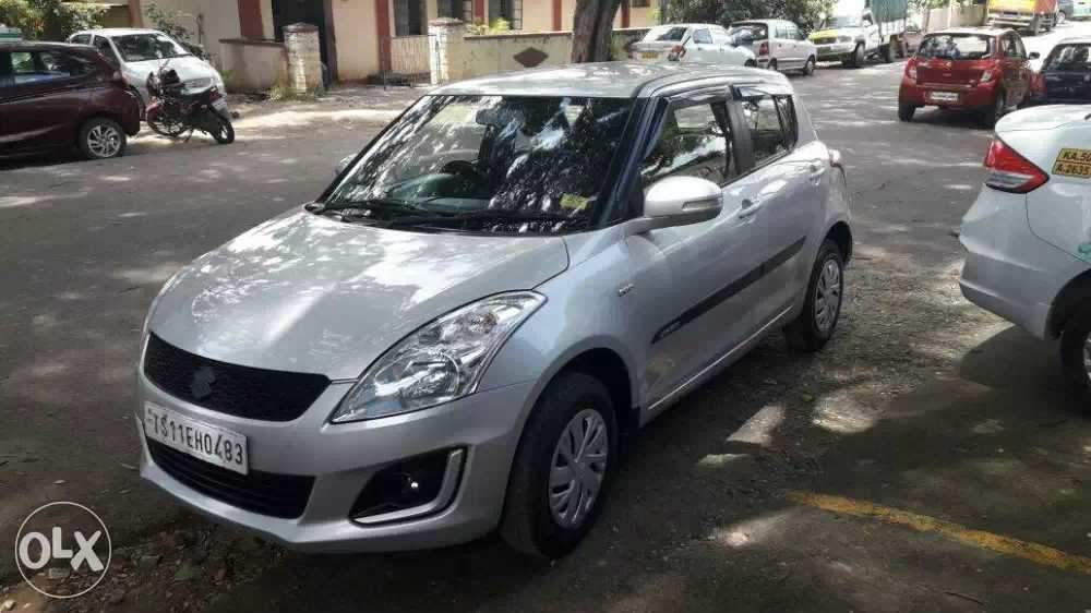 Used Maruti Suzuki Swift VDI in Hyderabad 2016 model, India